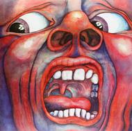 In the Court of the Crimson King (200 gr.)