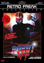 Robot Ninja (DVD)
