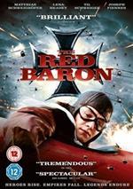 The Red Baron. Il Barone Rosso (DVD)