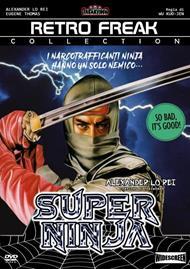 Super Ninja (DVD)