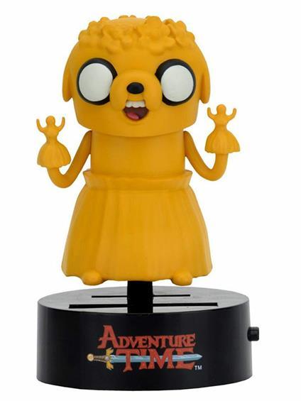 Adventure Time. Jake Body Knocker