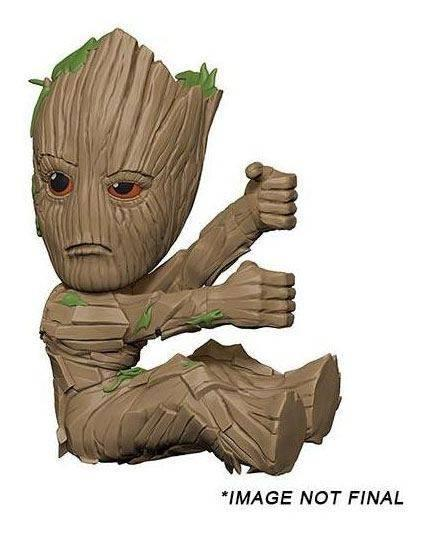 Marvel. Avengers Infinity War. Groot Scaler - 2