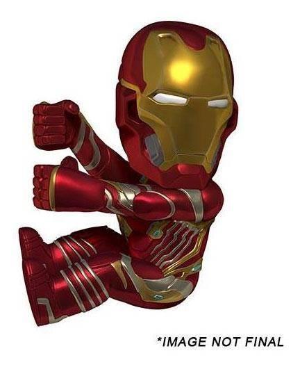Avengers Infinity War Iron Man Scalers