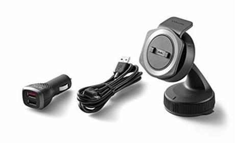 Accessorio auto TomTom + chargingtask - 2