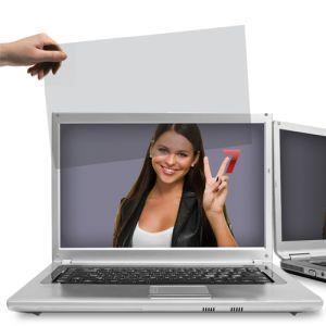 """V7 15.6"""" Filtro di protezione per PC e Notebook 16:9"""