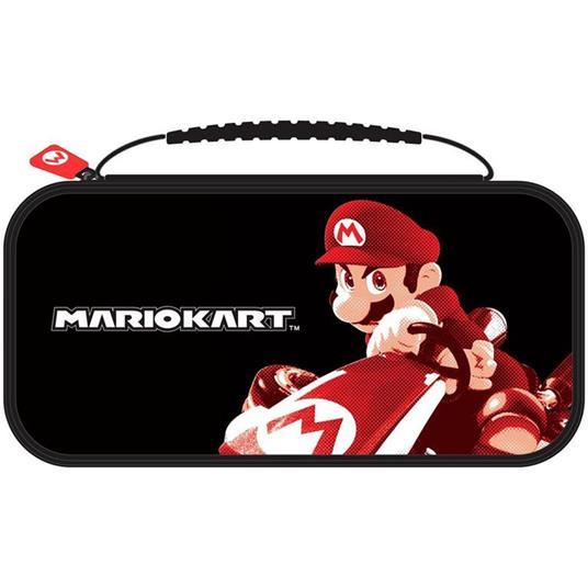 Bigben Interactive Mario Kart 8 Cover Nintendo Nero