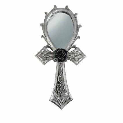 Specchietto Alchemy: Gothic Ankh