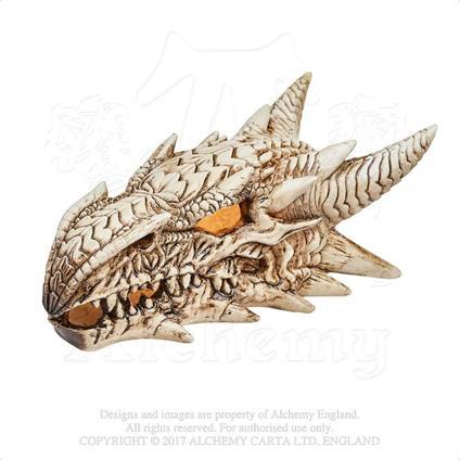 Teschio Alchemy: Led Dragon