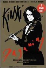 Paganini (2 DVD)