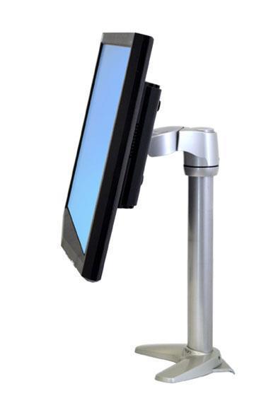 """Ergotron Neo Flex Extend LCD Arm 61 cm (24"""") - 2"""