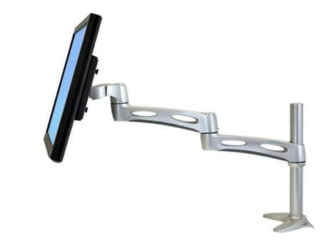 """Ergotron Neo Flex Extend LCD Arm 61 cm (24"""") - 5"""