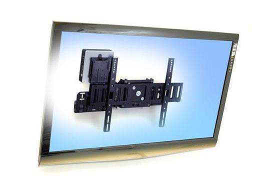 "Ergotron SIM90 Signage Integration Mount 81,3 cm (32"") VESA Nero"
