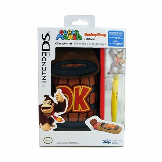 Custodia morbida di Donkey Kong per Nintendo DS/3DS/3DSXL - 2