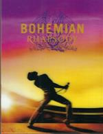 Bohemian Rhapsody. Lenticular Full Slip. Numerata 400 Copie. Con Steelbook (Blu-ray)
