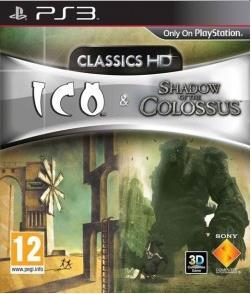 Sony Ico/Shadow Of Colossus Collection, (PS3) PlayStation 3 Multilingua