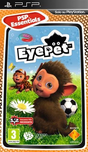 Essentials EyePet