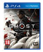 Sony Ghost of Tsushima videogioco PlayStation 4 Basic ITA