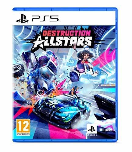 Destruction all stars - PS5