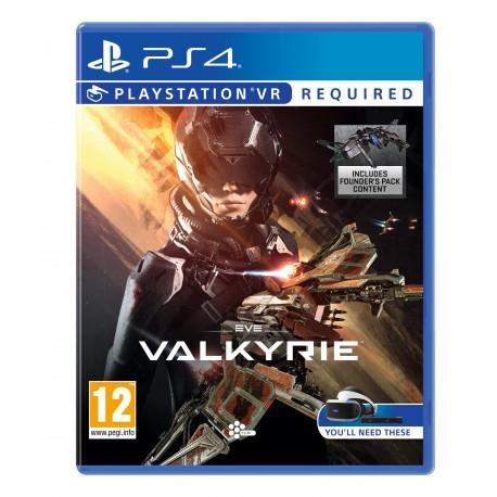 EVE Valkirie - PS4
