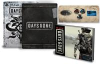Days Gone (Special Edition) - PlayStation 4