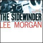 The Sidewinder (Rudy Van Gelder) - CD Audio di Lee Morgan