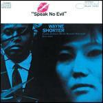 Speak No Evil (Rudy Van Gelder) - CD Audio di Wayne Shorter