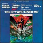 The Spy Who Loved Me (Colonna sonora)
