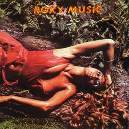 Stranded - CD Audio di Roxy Music