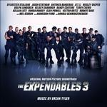 The Expendables 3 (Colonna sonora)