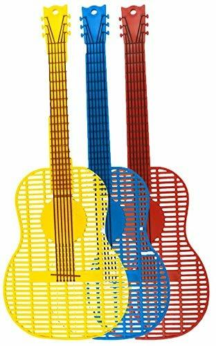 Chitarra Scaccia Mosche. Assorted Colours
