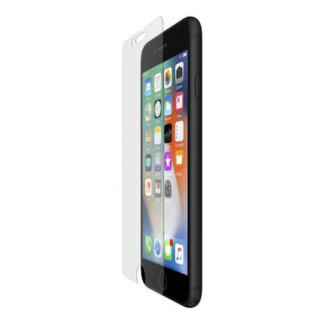 Belkin F8W884ZZ protezione per schermo Pellicola proteggischermo trasparente Telefono cellulare/smartphone Apple 1 pezzo(i)
