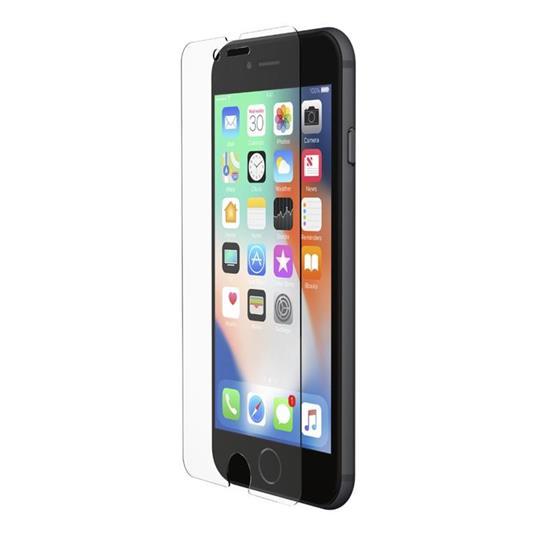Belkin F8W884ZZ protezione per schermo Pellicola proteggischermo trasparente Telefono cellulare/smartphone Apple 1 pezzo(i) - 2