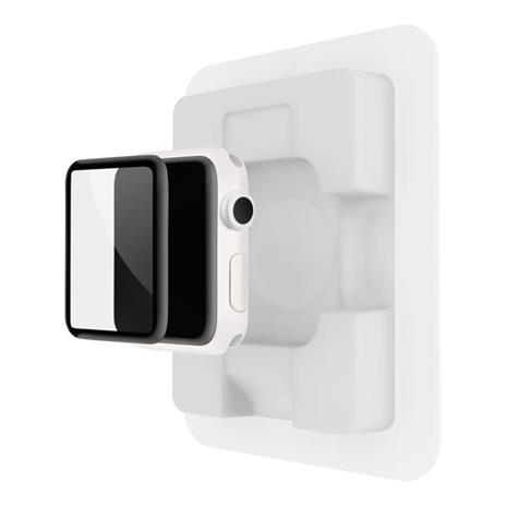 Belkin SCREENFORCETM Protezione per schermo Trasparente Vetro - 2