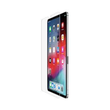 Belkin F8W934ZZ protezione per schermo Pellicola proteggischermo trasparente Apple 1 pezzo(i)