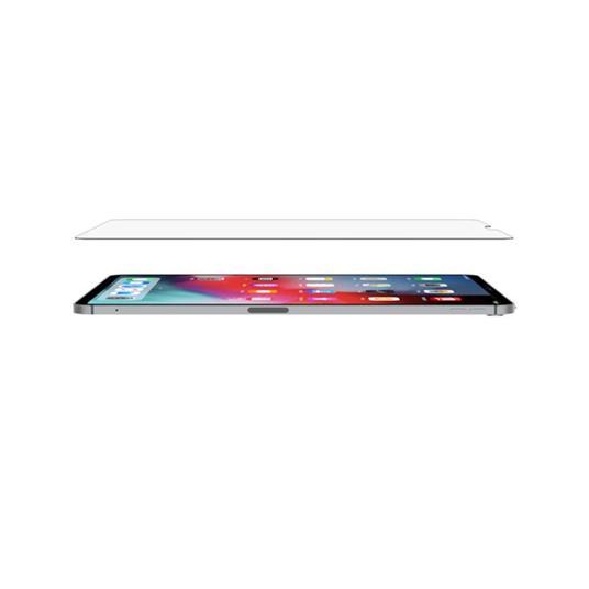 Belkin F8W934ZZ protezione per schermo Pellicola proteggischermo trasparente Apple 1 pezzo(i) - 2