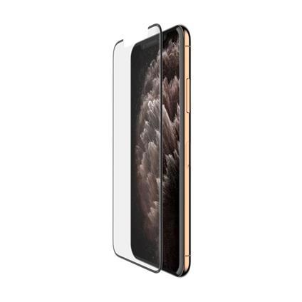 Belkin SCREENFORCE TemperedCurve Pellicola proteggischermo trasparente Telefono cellulare/smartphone Apple 1 pezzo(i)