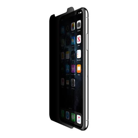 Belkin InvisiGlass Protezione per schermo opaca Apple 1 pezzo(i) - 2