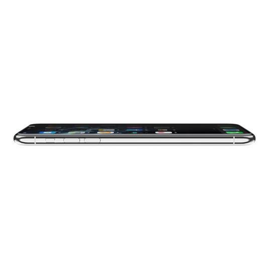 Belkin InvisiGlass Protezione per schermo opaca Apple 1 pezzo(i) - 5