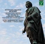 Piano Concertos n.11, n.13