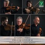 Quintetti per archi op.42