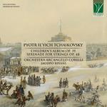 Children's Album op.39 - Serenata op.48