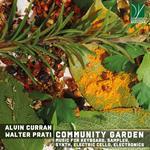 Community Garden. Music For Keyboard