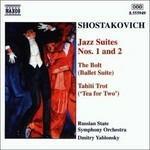 Jazz Suites n.1, n.2