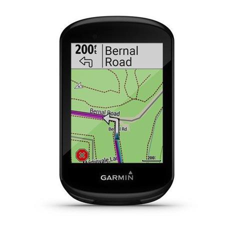 "Garmin Edge 830 Sensor Bundle Computer da bicicletta wireless Nero 6,6 cm (2.6"") - 2"