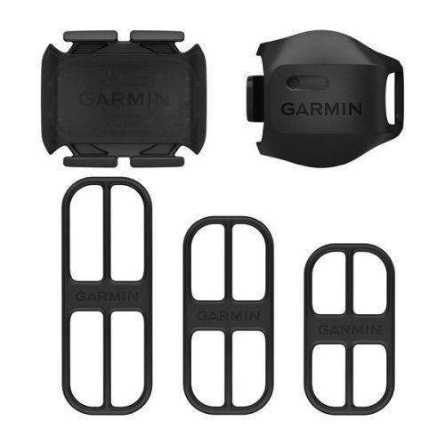 Sensori garmin speed and cadence sensor 2 elettronica one size