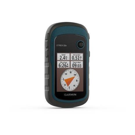 Garmin eTrex 22x localizzatore GPS Personale Nero, Grigio 8 GB - 2