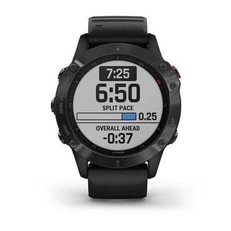 "Garmin fēnix 6 Pro 3,3 cm (1.3"") Nero GPS (satellitare) - 2"