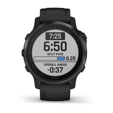 "Garmin fēnix 6S Pro 3,05 cm (1.2"") 42 mm Nero GPS (satellitare) - 2"