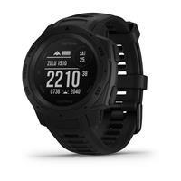 Garmin Instinct Tactical Edition Nero GPS (satellitare)
