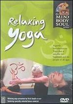 Relaxing Yoga (DVD)